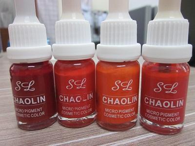 Chaolin Pigment Lip Colour (10ml)