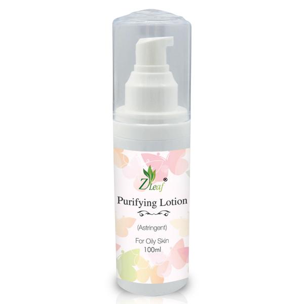 Z Leaf Purifying Lotion-  (100ml)